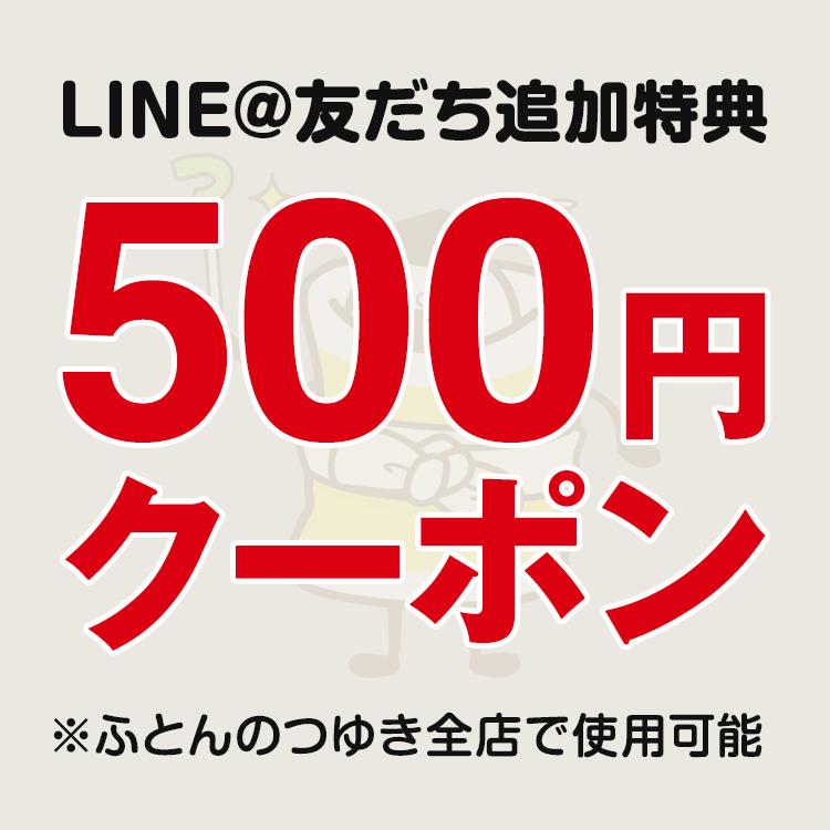 お店(実店舗)で使える500円クーポン